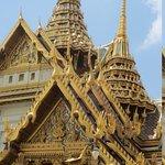 at the grand palace