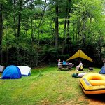 Turkey Creek Campground Foto