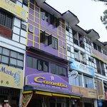 @ Camellia Budget Inn