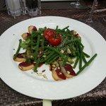 Salade de Magret