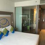 King Bed Room 25th Floor