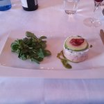 Foto de Restaurant La Petite Verrerie