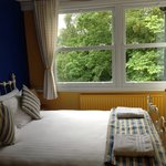 Room 3 (Double Bed Room)
