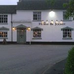 welcome to the Horse & Jockey