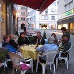Фотография Restaurant Drei Bunde