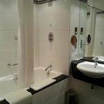 Q Star Bathroom