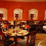 Stefano's Restaurant, Italian cuisine
