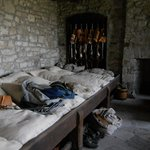 Sleeping and living quarters