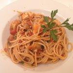 spaghetti ultra scotti e totalmente insipidi