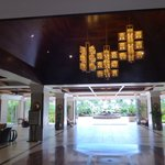 Konea reception area