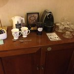 Tea/Coffee facilities
