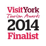 Restaurant Of the Year 2014