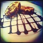 chocolate salami dessert