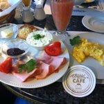 Польский завтрак