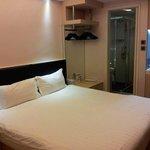 Photo de Wifi Hotel