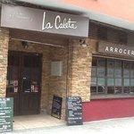 Restaurante La Caleta