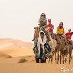 'Camel Trek'AzulAventuras