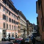 Hotel De Monti and Neighborhood