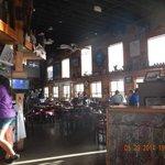 Castaway Dining Room