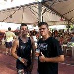 Carnaval Bloco do Hotel Guanabara