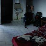 Chambre immonde