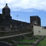 Portuguese Fort Jesus
