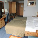 Grand, Orebic, Croatia - room 408