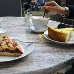 Cafe im Schloss Glatt