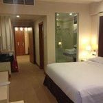 Room 736
