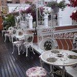 Top Roof Bar/Restaurant