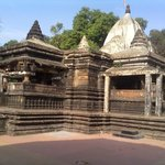kasba villge old shiva temple is really good to visit