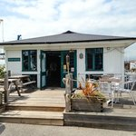 The Boat House Cafe