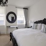The Lyme Bay Suite
