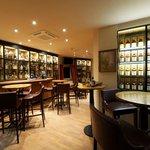 Whisky Bar / Cigarren Lounge