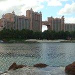 Paradise Island / Bahamas