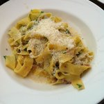 Pasta of the day (01/06)