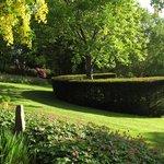Cae Hir Gardens