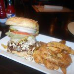 ภาพถ่ายของ New Orleans Hamburger and Seafood Company