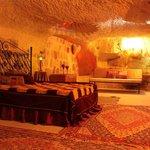 kıng cave
