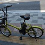 Bicicletta noleggiabile