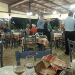 Taverna To Perasma