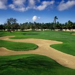 Copra Golf Course