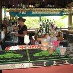 Great Caribbean bar