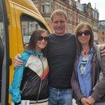 Craig Gill - Oasis Tour