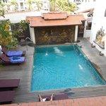 De Naga Pool