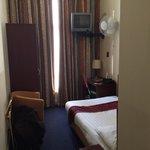 Room 11 (1st floor) - single person