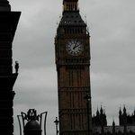 la torre Isabel II (Big-Ben)