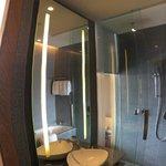 Modern Bath Facilties
