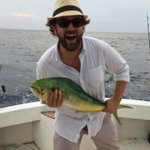 Mahi Mahi!! We had the best time with Lonny on his boat Island Dream!