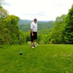 Golf at Wolf Laurel Country Club